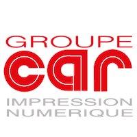 Groupe Car imprimerie